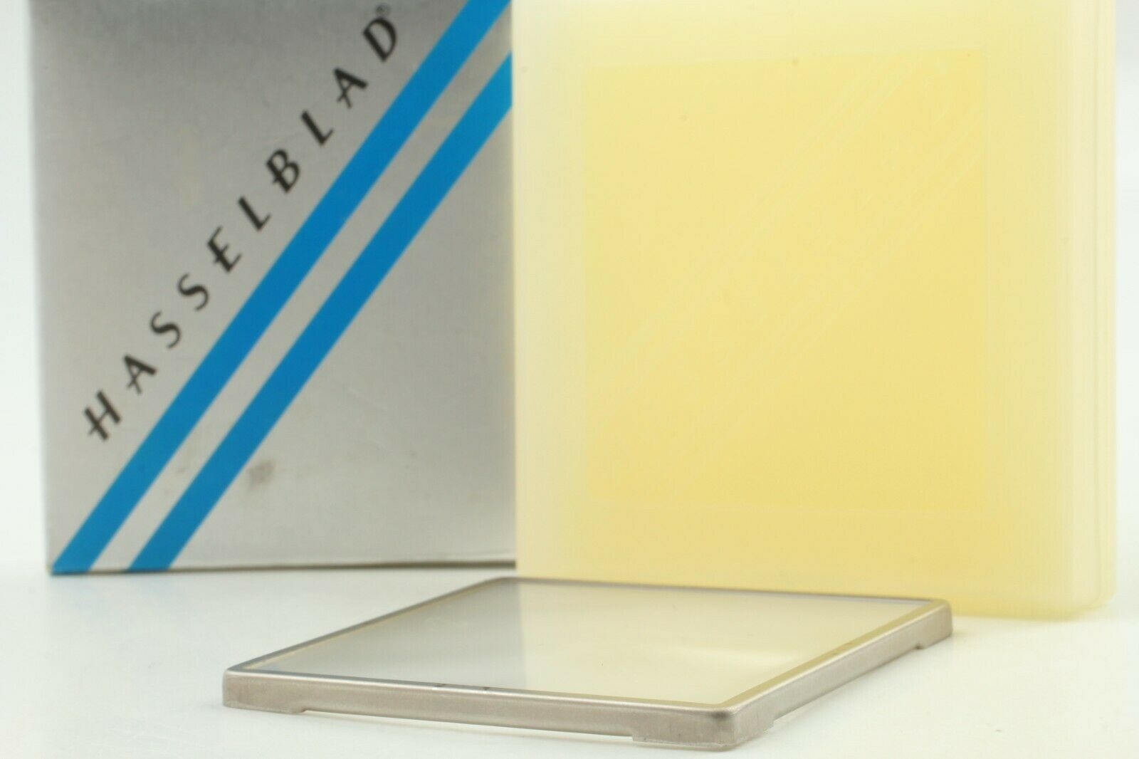 [Near MINT++] Hasselblad 42226 Focusing Bright Matte Screen from Japan #670-4