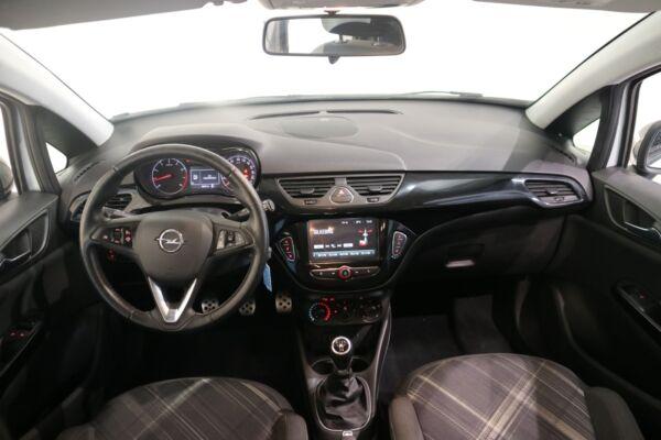 Opel Corsa 1,4 16V Sport billede 5