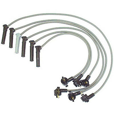 Denso 671-6096 Original Equipment Replacement Wires