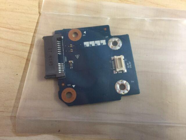 Dell Inspiron 17R-5737 5735 17R Original Unidad De Dvd Conector Sata Board LS-9104P