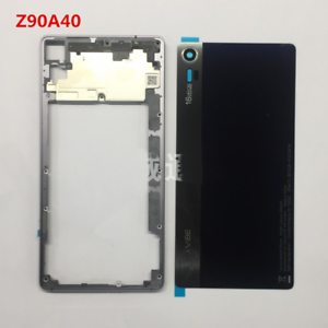 Details about For Lenovo Vibe Z90a40 Z90-3 Z90-7 Middle Frame Housing  attery Glass Back Cover