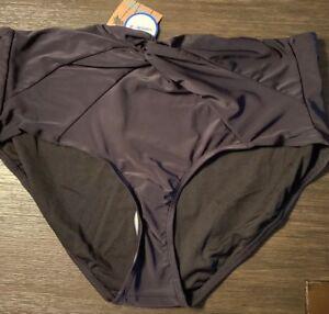 094b32daed NEW NWT Swim Sexy Swimsuits for All Twist Knot Bikini Bottoms Plus ...