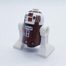Star Wars Build a Droid Factory Plo Koon R7-D4 Astromech