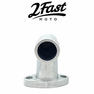 DéSintéRessé Puch 15mm Manifold For Bing Carb Carburetor Magnum Mk Mkii Murray Kromag