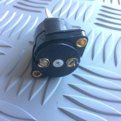 Ignition Switch. Ferguson T20 Super Major Fordson Super Dexta
