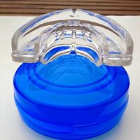 Stop Snoring Mouthpiece Teeth Grinding Sleep Bruxism 2 For $ 18.50