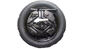 13-19-Escape-13-16-MKZ-Spare-Tire-COmpact-Wheel-Donut-T155-70R17-w-Tool-Kit-Jack