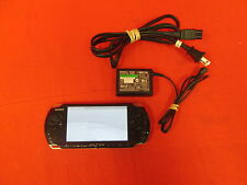 Sony PSP 1001 Handheld Portable Video Game System Very Good 9730