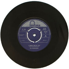 """THE MINDBENDERS  """"A GROOVY KIND OF LOVE c/w LOVE IS GOOD""""  60's"""