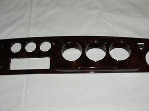 CLASSIC-MINI-WOOD-amp-PICKETT-MPI-RHD-DASH-IN-BURR-WALNUT-3-3-GAUGE-WPA9638X