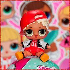 Details about  /LOL Surprise Dolls Series 1 Big Sister 7 Layers 100/% AUTHENTIC.