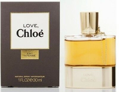 Parfum Love Spray De Eau 30 Chloe Ml 7fbyY6vg