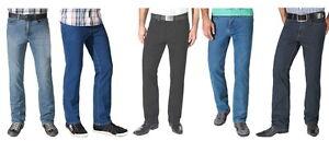 PADDOCKS-Jeans-RANGER-STRETCH-aus-5-versch-FARBEN-waehlbar-in-LANGE-28