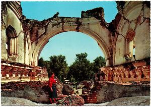 CPSM-GF-GUATEMALA-C-A-Ruinas-de-Antigua