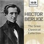 Hector Berlioz: The Great Classical Collection (2014)