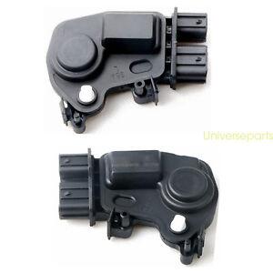 Right Power Door Lock Actuators Replace 72155-S5P-A11 72115-S6A-J01 Front Left