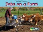 Jobs on a Farm by Nancy Dickmann (Hardback, 2010)