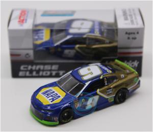 NASCAR 2018 CHASE ELLIOTT NAPA AUTO PARTS NIGHT VISION LAMPS 1 64 CAMARO