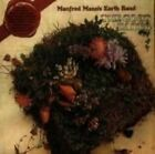 The Good Earth [Bonus Tracks] by Manfred Mann's Earth Band (CD, Nov-2004, Cohesion (UK))