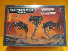 Warhammer 40k - Necrons - Canoptek Wraiths - Kanoptech-Phantome