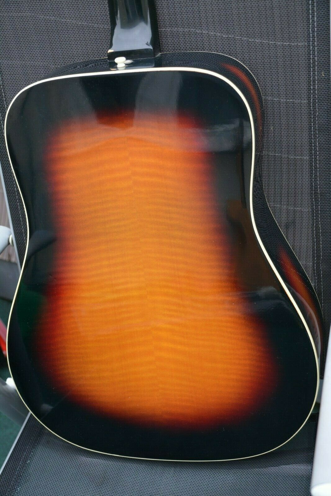 Alte Gitarre Hofner Höfner Guitar