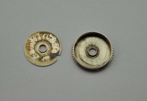 UNIVERSAL GENEVE 263 swiss Movement original Spares Parts Choose From List