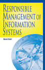 Responsible Management of Information Systems by Bernd Carsten Stahl (Hardback, 2003)