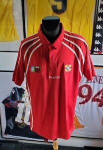 Maillot jersey shirt maglia camiseta trikot France 2007 XXXXL rugby xv tonga 07