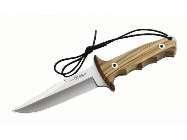Herbertz 118012 Nieto Gürtelmesser spanisches Messer mit 12 cm Klinge