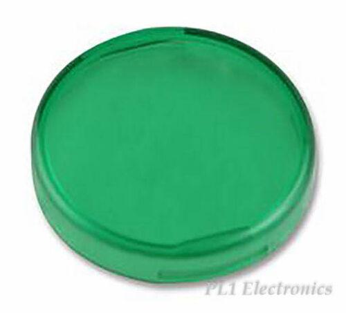 GREEN Price for 5 ROUND APEM   A0263E   LENS