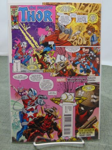Deadpool #14 014 Variant Cover Secret  Marvel Comics vf//nm CB1579