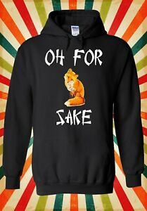 Stay Weird Retro Funny Novelty Cool Men Women Unisex Top Hoodie Sweatshirt 1387