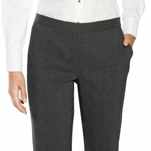 Mario Serrani Italy Women/'s Comfort Stretch Slim Fit Pants
