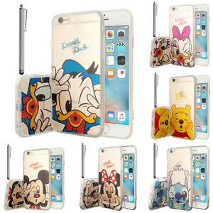 Coque-Etui-Housse-Silicone-TPU-Ultra-Fine-anime-jolie-pour-Seri-Apple-iPhone