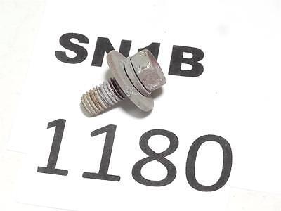 1992-1995 Honda Civic Vorne Stoßfänger Impact Absorber Mutter Oem Sn1b1180 Sparen Sie 50-70%