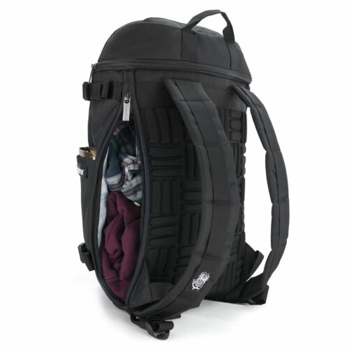 noirCommerce Sac ᄄᄂ dos Premji Backpack 20l Ethnotek ᄄᆭquitableVeganNouveau 0N8nmw