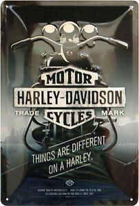 harley davidson gepr gt motorrad bike usa amerika deko. Black Bedroom Furniture Sets. Home Design Ideas