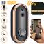 1080P-WiFi-Smart-Doorbell-Camera-Chime-Video-Intercom-Wireless-Security-Kit thumbnail 1