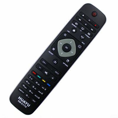 Ersatz Fernbedienung für Philips TV 39PFL3208K//12