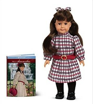 American Girl Marie-Grace Mini Doll /& Book Box Collectible NIB NEVER BEEN OPENED