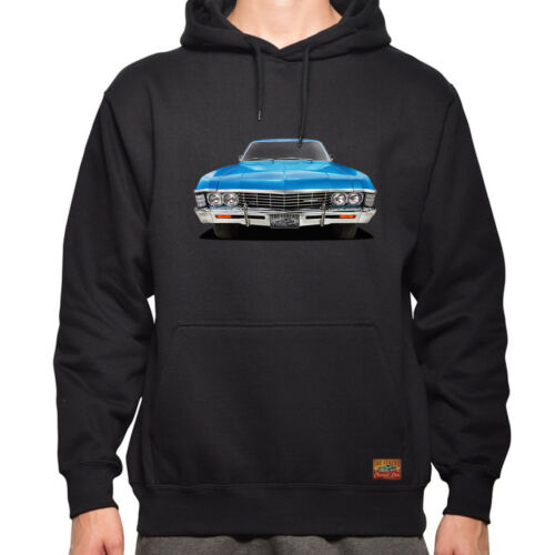 Custom Your Vintage Car 1967 Impala  Legend Classic Car Men/'s//Unisex Hoodie
