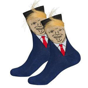 President-Donald-Trump-Socks-with-3D-Fake-Hair-Crew-SocksD7