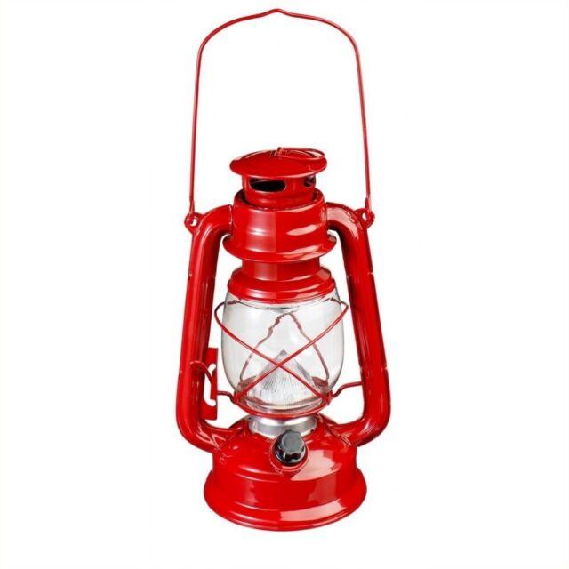 Hurricane 16 LED Camping Glamping Lantern Light Lamp Battery Light