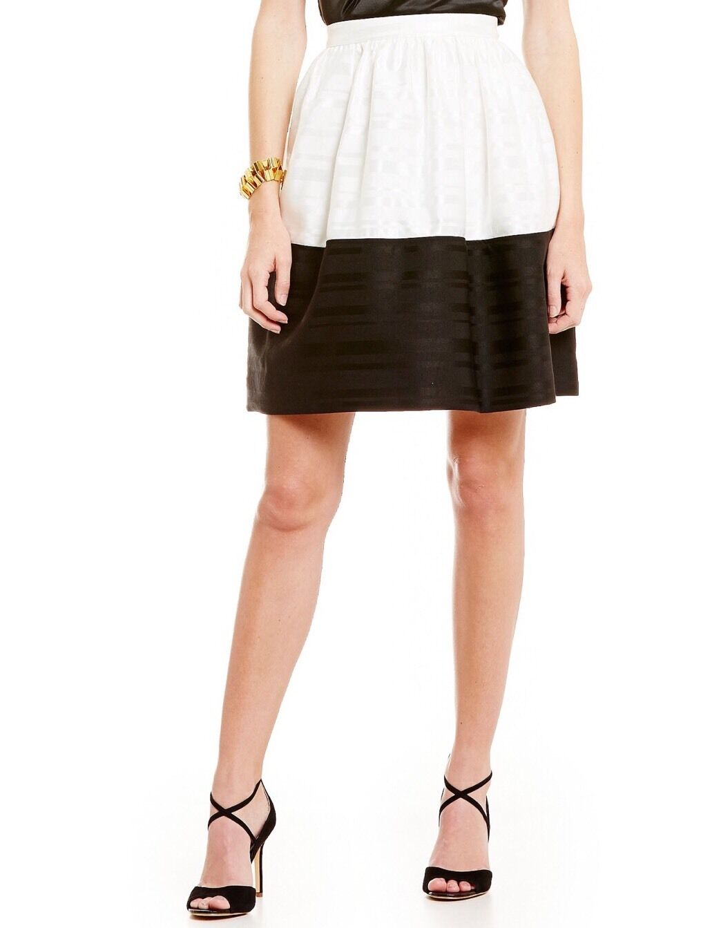 Anthropologie Kennedy Skirt Size 0 by Erin Fetherston
