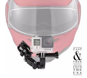 GoPro-Casque-de-moto-Support-pivotant-pour-Hero-3-4-5-6-7-Session-Camera-Action