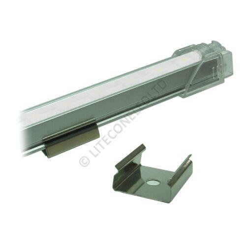 10-30v Rigid Interconnecting LED Strip 12v 24v 1906 DC 7W Cool White 52cm