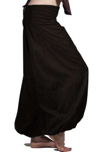 yoga pantalon pantalon pantalon aladdin Harem pantalon pantalon pantalon harem des femmes