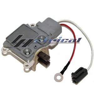 alternator 3g regulator conversion kit for ford 3 to 1 one. Black Bedroom Furniture Sets. Home Design Ideas