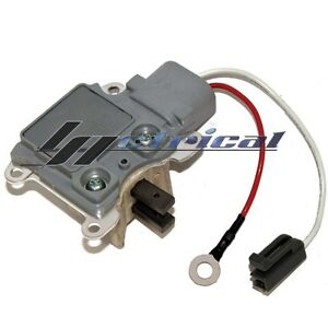 alternator 3g regulator conversion kit for ford 3 to 1 one wire image is loading alternator 3g regulator conversion kit for ford 3