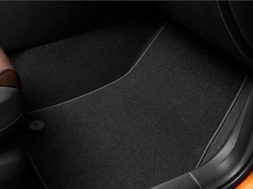 ORIGINAL SEAT Fussmatten Matten Textil vorn hinten 4teilig Seat Ateca 576061675